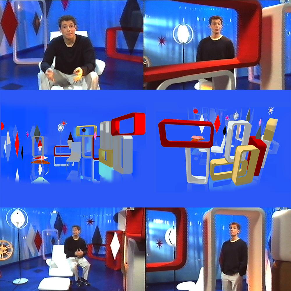 MTV Cinematic
